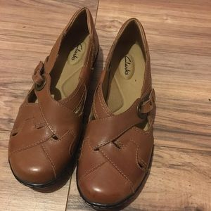 Clarks Shoes - Clark's Mary Janes